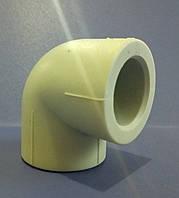 Колено ASG-plast 90 ° 20мм