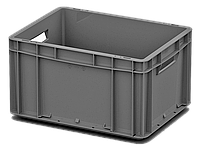 Пластиковый ящик 400 х 300 х 220