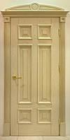 Межкомнатная дверь из массива Марсель