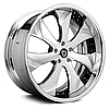 LEXANI FORGED 721 Custom, фото 2