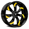 LEXANI FORGED 721 Custom, фото 3