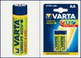 Аккумулятор Varta AA 2100 mAh 2шт  (56706101402)