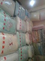 Комплект детской постели Bonna с вышивкой