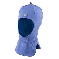 Шапка-шлем для мальчика  TuTu 14 арт.3-004286(48-52,52-56), фото 1