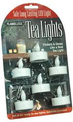 Светильник Tea Light TL1036
