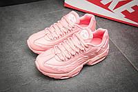 Кроссовки женские в стиле Nike AirMax 95, розовые (11466),  [  36 (последняя пара)  ], фото 1