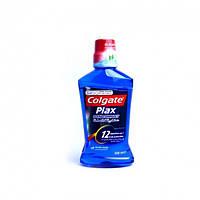 Ополаскиватель для рта Colgate Plax Soin Complet (Ментоловая Свежесть), 500 мл