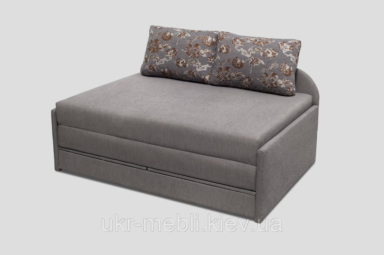 Диван кровать выкатной без подлокотников Компакт, Даниро