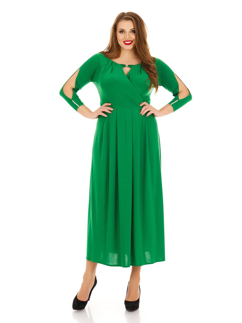 Платье в пол  Индивидуальный пошив