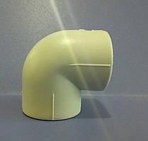 Колено Wavin 90 ° 25мм