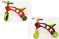 Ролоцикл 3х колесный