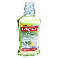 Ополаскиватель для рта Colgate Plax The & Citron (Чай и Лимон), 500 мл