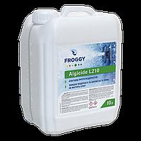 Algicide L210 альгицид жидкий 10 л