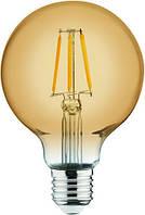Светодиодная лампа RUSTIC GLOBE-4