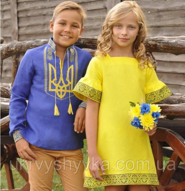 Квітуча вишиванка - жіночі вишиті плаття 4529cc48ea21b