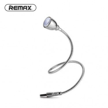 Лампа REMAX RT-E602 LED