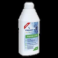 Algicide L220  альгицид жидкий 1 л