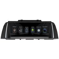 Штатная автомагнитола Redpower RP21084B (BMW 5 F10/F11 2013-2015), фото 1