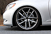 LORENZO WL199 Titanium Gray with Machined Face and SS Lip, фото 4