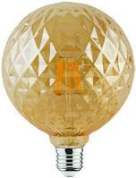 Светодиодная лампа RUSTIC TWIST-6, фото 1