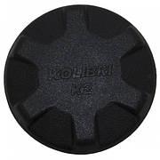 Крышка воздушного клапана KOLIBRI (черная)