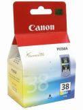Картридж Canon CL-38 цв. iP1800/ 2500