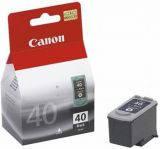 Картридж Canon PG-40Bk