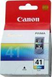 Картридж Canon CL-41 цв. iP1600/ 1700/ 1800/ 2200/ 2500/ 6210D, MP150/ 170/ 450