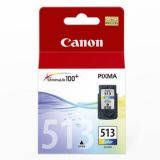 Картридж Canon CL-513 цв. MP260