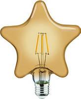 Светодиодная лампа RUSTIC STAR-6, фото 1