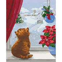 """Наборы для Рисования """"Первая зима"""" для взрослых и детей"""