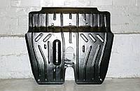 Защита картера двигателя и акпп Lexus ES350 2012-