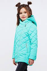Весенняя куртка на девочку Мия NUI VERY (нью вери)