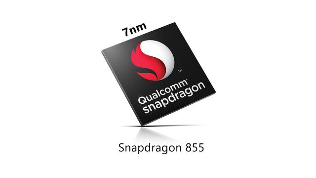 Snapdragon 855 будет выпускаться по техпроцессу 7 нм