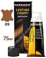 Водоотталкивающий Крем Для Обуви Tarrago Leather Cream, 75 мл,  цв. янтарный