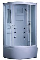 Гидробокс  душевая кабина  90*90 DELFI