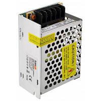 PS36-W1V5 36W 5V / 7.2A Переключатель питания для светодиодной подсветки и камеры видеонаблюдения (110-240 В) Серебристый