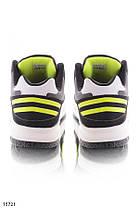 Мужские черные спортивные кроссовки! в наличии! новые! 43 р!, фото 3