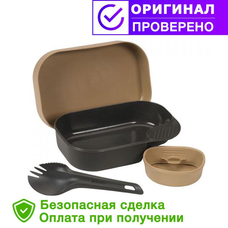 Набор посуды Wildo Camp A Box Light 15817