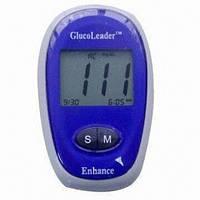 Прибор для измерения сахара глюкометр