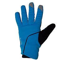 Перчатки 500 B'Twin детские, голубые
