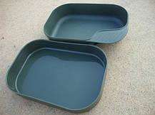 Набор посуды Wildo Camp A Box Complete Olive 14740, фото 2