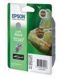 Картридж Epson 2100 grey