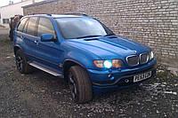 Авторазборка BMW e53 X-series