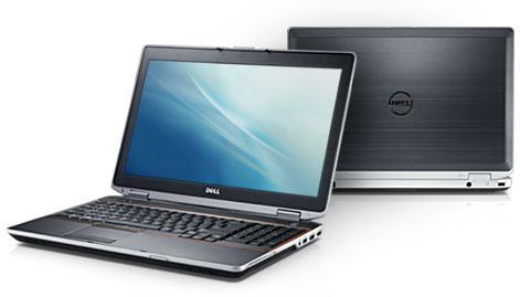 Ноутбук бу Dell Latitude E5520 Core i5 2410M /RAM4 Gb/HDD 320 Gb/Video inte HD, фото 1