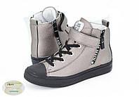 Детские ботинки демисезонные р. 31-36