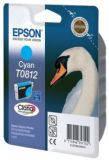 Картридж Epson R270, R290, R390, RX590, RX610, RX690, 1410 голубой, 11мл
