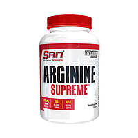 Arginine Supreme SAN, 100 таблеток