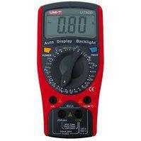 Цифровий мультиметр UNI-T UTM 150D (UT50D)