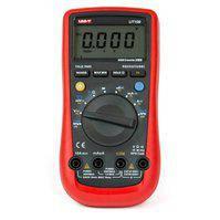 Цифровий автомобільний мультиметр UNI-T UTM 1109 (UT109)